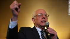 Challenge for Democrats: How to get Bernie Sanders to end his run gracefully and not cause a fight at the DNC in July.