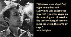 5- Bob Dylan Quotes