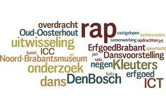 Wordle over week 6;; Wat hield mij de afgelopen week bezig?