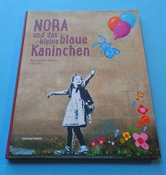 Aus Norwegen: das erste Street-Art-Bilderbuch The first children's book comes from Norway and is ill Street Art London, Street Art News, Street Artists, Art Quotidien, Graffiti, Illusion Art, Nose Art, Stencil Art, Street Signs