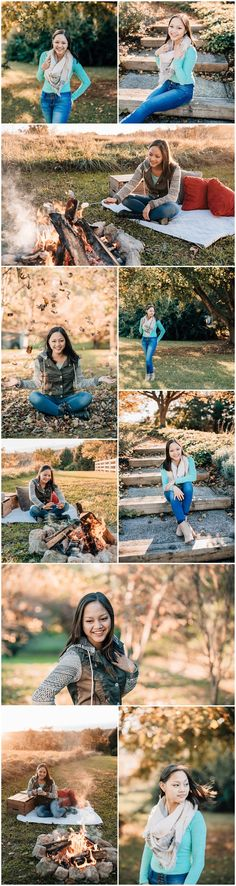 Ideas Photography Nature Fall Bridges For 2019 Female Senior Portraits, Senior Portrait Photography, Couple Photography Poses, Field Senior Pictures, Cute Senior Pictures, Perspective Photography, Nature Photography, Photography Ideas, Henna Designs