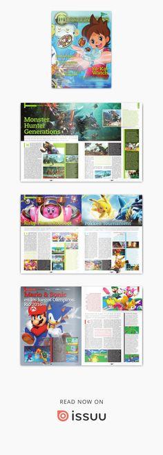 Megaconsolas nº 128  Revista especializada en videojuegos y consolas distribuida en El Corte Ingles