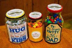 Fathers Day Gifts Ideas #Sweets  Click to find out more...