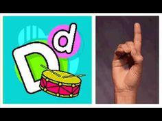 Sign Language ABC's