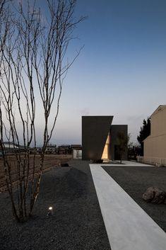 Gallery of Ginan / Keitaro Muto Architects - 18