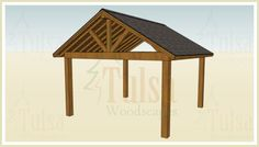 covered deck addition design deck designs and gazebo building plans guide on how to process patio . Backyard Plan, Small Backyard Patio, Backyard Patio Designs, Diy Patio, Backyard Ideas, Covered Patio Plans, Covered Patio Design, Covered Pergola, Covered Decks