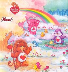 Noelle Christmas uploaded this image to 'Care Bear Cousin Graphics'.  See the album on Photobucket.
