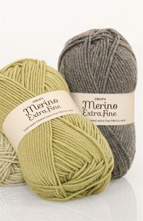 Carta colori DROPS Merino Extra Fine ~ DROPS Design