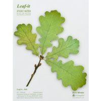 Sticky Notes, Leaf it Sticky Notes