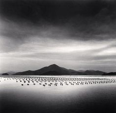 Michael Kenna, Light on Asia, Photography - Bernheimer Fine Art Photography, München, Germany