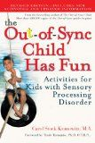 The Out of Sync Child Has Fun - - Pinned by #PediaStaff.  Visit http://ht.ly/63sNt for all our pediatric therapy pins