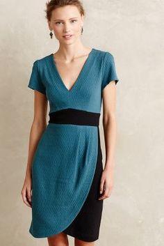 Anthropologie Maeve Splitshade Tulip Hem Dress on shopstyle.com