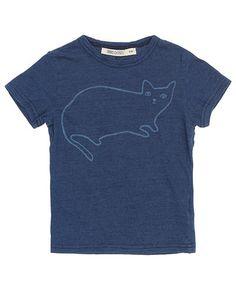 Super seje Bobo Choses T-shirt Bobo Choses Overdele til Børnetøj i fantastisk kvalitet