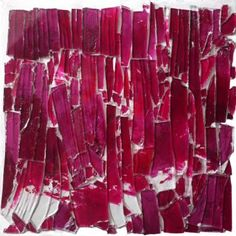 Original Abstract Painting by Wibke Brode Glass Ceramic, Saatchi Art, Original Paintings, Abstract Art, Collage, Ceramics, Artist, Pink, Products