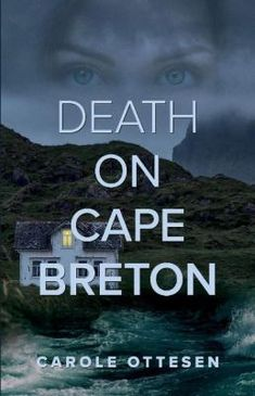 """When Mim Fitz returns to the isolated cottage on Cape Breton Island she shared with her late partner, she is uneasily alone and troubled by a nagging sense of something amiss that she can't quite pinpoint. Despite happy reunions with old friends and the prospect of houseguests arriving soon, she is troubled. There are signs that someone may have been in her cottage. Fleeting images of the shadowy person Cape Bretoners have dubbed the """"Black Specter"""" ramp up her disquiet. New Books, Books To Read, Cape Breton, What Book, Magazine Articles, Mystery Thriller, Fiction Writing, Condolences, Book Lists"""