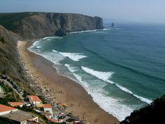 Turismo de playa en el Algarve | Portugal Turismo (shared via SlingPic)