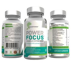 12 Best Nootropics Brain Health Images Brain Health Brain