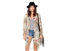12 Spring Fashion Must-Haves: The Kimono