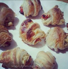 I LOVE my Epicure Appy Maker! - Life on Manitoulin Epicure Recipes, Mini Croissants, Puff Pastry Dough, Bacon Dip, Creamy Cheese, Dinner Parties, Yummy Eats, Sauces, Dips
