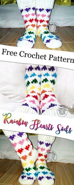 Sublime Crochet for Absolute Beginners Ideas. Capital Crochet for Absolute Beginners Ideas. Crochet Cross, Cute Crochet, Crochet Motif, Crochet Yarn, Crochet Granny, Loom Knitting, Knitting Socks, Knitting Patterns, Crochet Patterns
