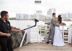 Hay historias que deberíamos recordar por siempre.  Contáctanos al 787-631-9403 ó a nuestro correo electrónico a info@zurafilmpro.com  #wedding #videographer #zurafilmproductions #puertorico #weddingvideography #destinationweddings