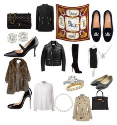 """""""""""I loathe narcissism, but I approve of vanity.""""- Diana Vreeland"""" by reneerapp on Polyvore"""