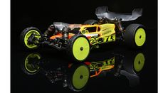 The 22 5.0 AC buggy kit builds on the trailblazing engineering of the 22 4.0 buggy and once again sets the standard for 2WD buggy versatility and drivability on carpet and turf surfaces. : $319.99 Rc Cars And Trucks, Carpet, Racing, Kit, Toys, Running, Activity Toys, Auto Racing, Clearance Toys