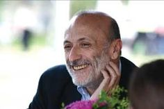 Carlo Petrini, founder of the Slow Food movement my-hero