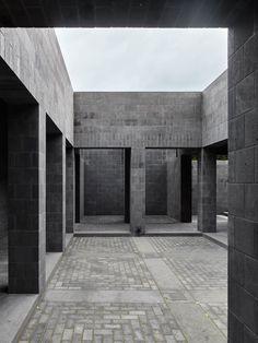 Uwe Schröder, Stefan Müller · Galerie und Atelierhaus