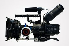 Twitter / andymodular: The new @movcam rig on the ...