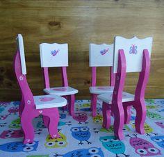 29 Ideas De Muebles Para Muñecas Muebles Para Muñecas Casa De Muñecas Muñecas