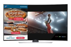 You Can Now Order Domino's From Your TV  - Delish.com