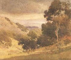 ART & ARTISTS: Henry Percy Gray - part 1