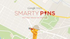 "Smarty Pins - A Google Maps based geography and trivia game.  Web Address:http://ift.tt/1o176xdAbout:This is a nice game to support the teaching of Geography. It gives pupils a trivia question that they have to answer by placing a pin on a map. Players earn ""miles"" for correctly placing a pin on the map. Players can lose miles for answering incorrectly and or taking too long to answer."