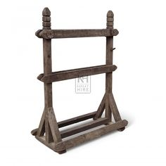 medieval weapons rack - Google Search