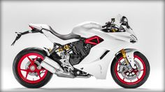 SuperSport S - Ducati
