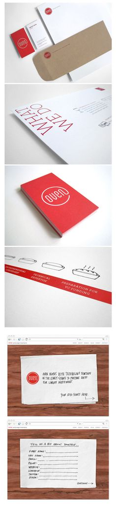 Oven by Knoed , via Behance