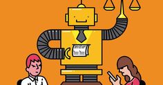 This Robot Will Handle Your Divorce Free of Charge - WSJ