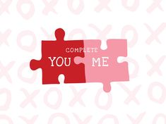 An easy to edit Valentine's Day template for that special someone. Valentines Day Card Templates, You And I, Romantic, Thoughts, Easy, Cards, Design, You And Me