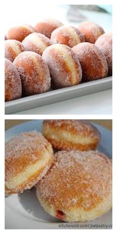 Please visit our website for Donut Recipes, Mexican Food Recipes, Baking Recipes, Sweet Recipes, Cake Recipes, Dessert Recipes, Cocktail Desserts, Salty Foods, Homemade Donuts