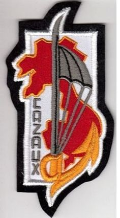 France Air Force Indochina Cazaux Special Operations Airbase 120 Armee de l'Air
