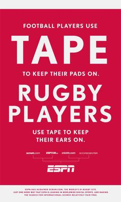 So true. Now people realize why rugby players make fun of football players :p Rugby League, Rugby Players, Football Players, Citation Rugby, Rugby Rules, Venus, Rugby Girls, Wales Rugby, Wales England Rugby