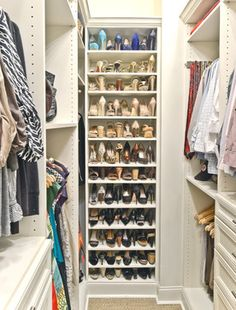 Storage & Closets Design Ideas, Pictures, Remodel and Decor