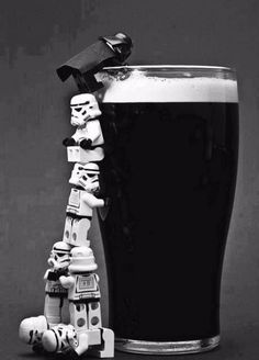 Use the Force!!! #StarWars #WeekendRock