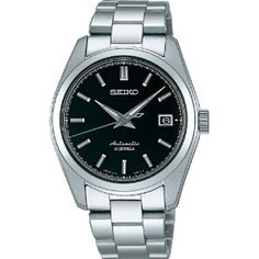 [セイコー]SEIKO 腕時計 MECHANICAL メカニカル SARB033 メンズ