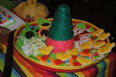 Fiesta Couples Shower