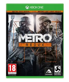 Metro Redux (Xbox One): Amazon.co.uk: PC & Video Games