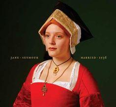 1537 Jane Seymour, dies at Hampton Court.