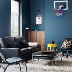 Hochwertig Wohnzimmer Grau Freshouse Erfreulich Farbgestaltung