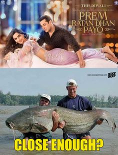 These Hilarious Memes Show The Funny Side Of The Cringe Fest Called Prem Ratan Dhan Payo